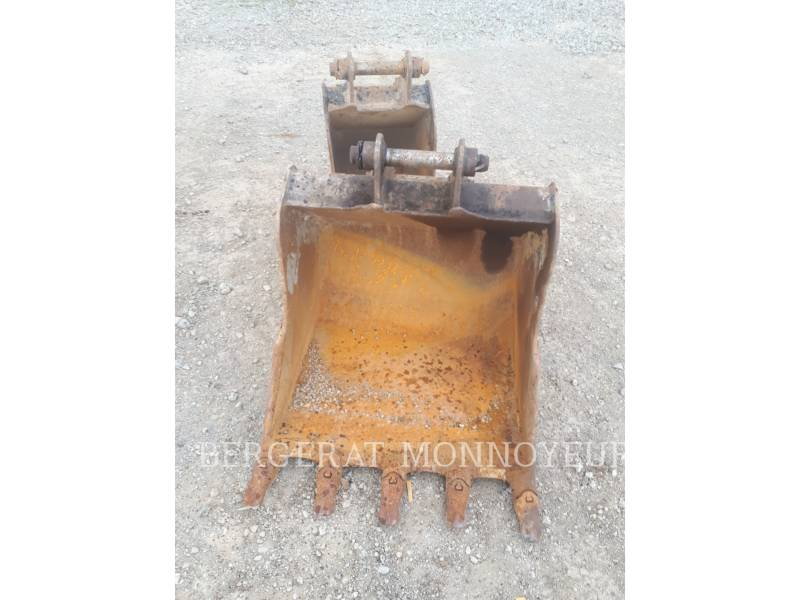JCB KETTEN-HYDRAULIKBAGGER 8085 equipment  photo 9