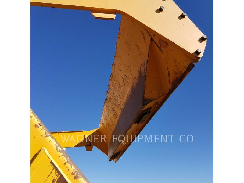 VOLVO CONSTRUCTION EQUIPMENT KNICKGELENKTE MULDENKIPPER A30G equipment  photo 9