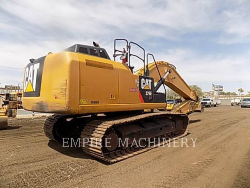 CATERPILLAR EXCAVADORAS DE CADENAS 336ELH equipment  photo 2