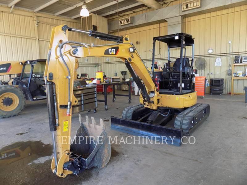 CATERPILLAR TRACK EXCAVATORS 304E2 OR equipment  photo 4