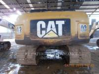 CATERPILLAR TRACK EXCAVATORS 320D equipment  photo 7