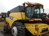 Equipment photo NEW HOLLAND LTD. CR9080 COMBINES 1
