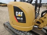 CATERPILLAR EXCAVADORAS DE CADENAS 303.5ECR equipment  photo 14