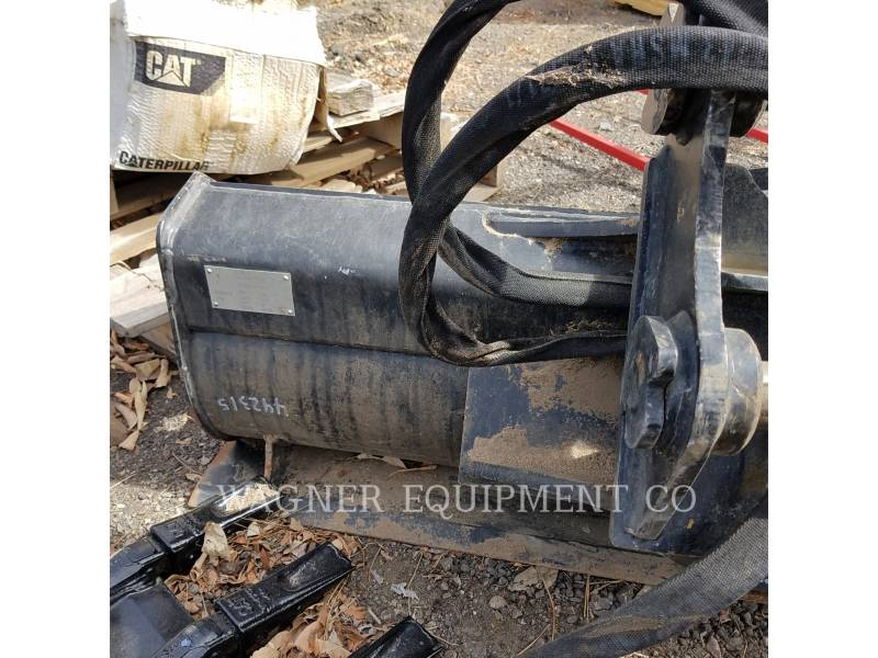 CATERPILLAR WT - BUCKET  equipment  photo 1