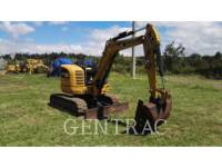 CATERPILLAR KOPARKI GĄSIENICOWE 302.7DCR equipment  photo 9