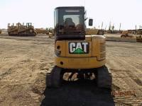 CATERPILLAR PELLES SUR CHAINES 305.5ECR equipment  photo 4