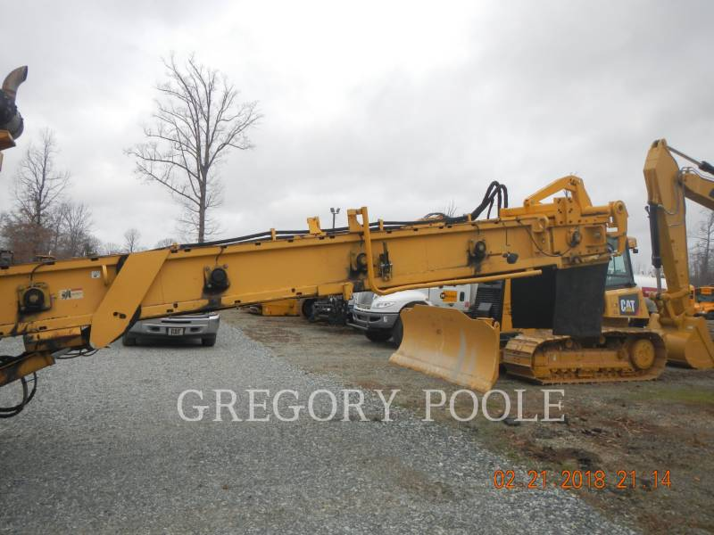 WEILER MISCELLANEOUS / OTHER EQUIPMENT E1250 equipment  photo 2