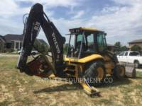 VOLVO CONSTRUCTION EQUIPMENT BACKHOE LOADERS BL70 equipment  photo 3