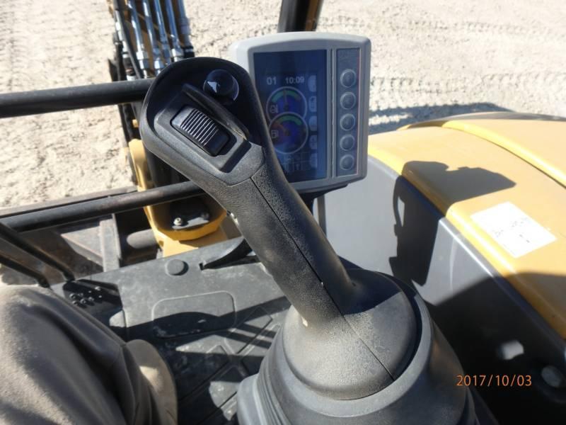 CATERPILLAR TRACK EXCAVATORS 304ECR equipment  photo 15