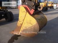 CATERPILLAR WHEEL EXCAVATORS M316D equipment  photo 14