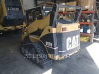 CATERPILLAR CARGADORES MULTITERRENO 257B equipment  photo 3