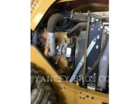 CATERPILLAR VIBRATORY SINGLE DRUM PAD CP44 equipment  photo 8