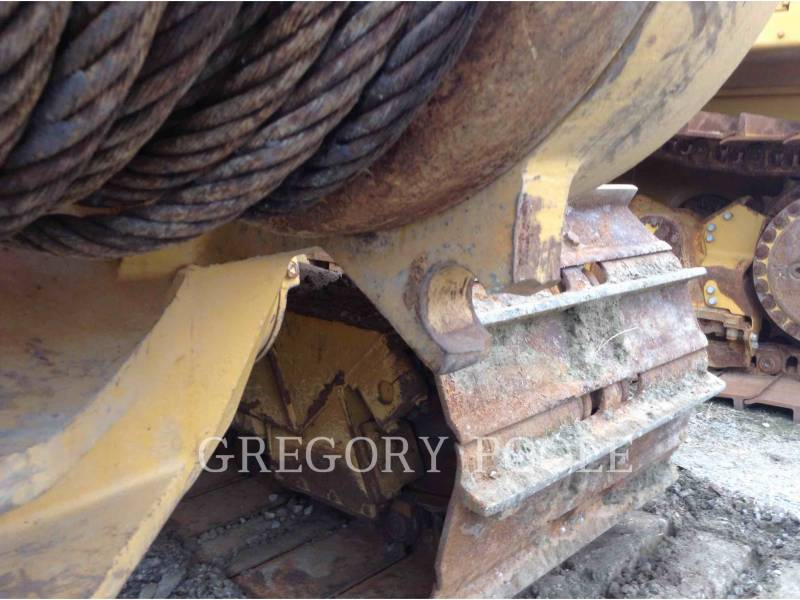 CATERPILLAR KETTENDOZER D6TLGP equipment  photo 15
