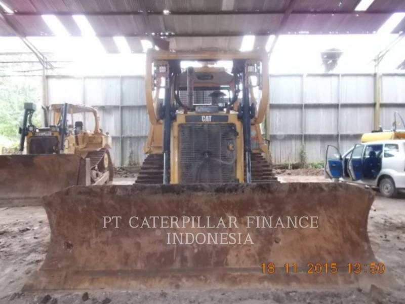 CATERPILLAR 鉱業用ブルドーザ D6RXL equipment  photo 1