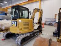 CATERPILLAR KETTEN-HYDRAULIKBAGGER 305 E CR equipment  photo 4