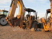 CATERPILLAR バックホーローダ 450F equipment  photo 10