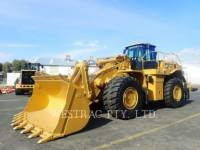 Equipment photo CATERPILLAR 988H 鉱業用ホイール・ローダ 1