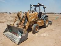 Equipment photo CASE 570LXT CARGADOR INDUSTRIAL 1