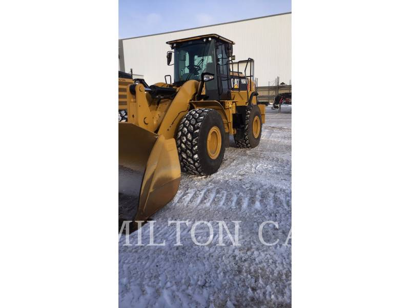 CATERPILLAR CARGADORES DE RUEDAS 950M 2V equipment  photo 1