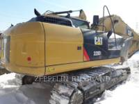 CATERPILLAR KOPARKI GĄSIENICOWE 320D2GC equipment  photo 4