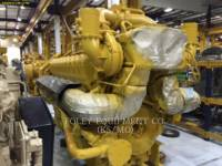 CATERPILLAR STATIONARY GENERATOR SETS G3520CEP equipment  photo 4
