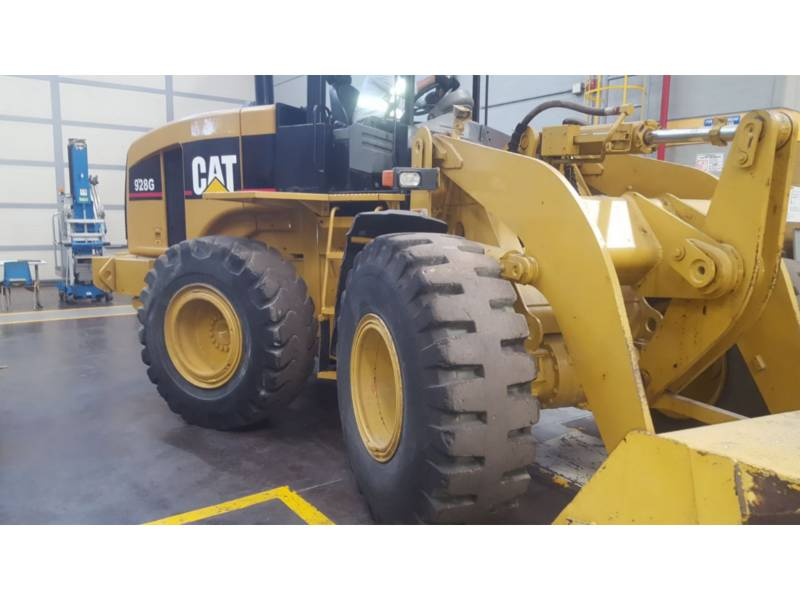 CATERPILLAR WHEEL LOADERS/INTEGRATED TOOLCARRIERS 928G equipment  photo 19