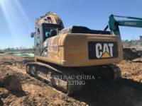 Equipment photo CATERPILLAR 330D2L EXCAVADORAS DE CADENAS 1