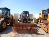 JOHN DEERE TRACTORES DE CADENAS 550K XLT equipment  photo 5