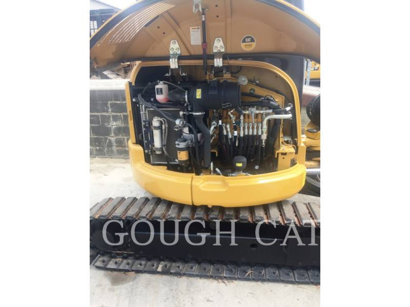 CATERPILLAR PELLES SUR CHAINES 303.5ECR equipment  photo 10