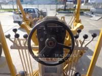 CATERPILLAR MOTOR GRADERS 120H equipment  photo 7