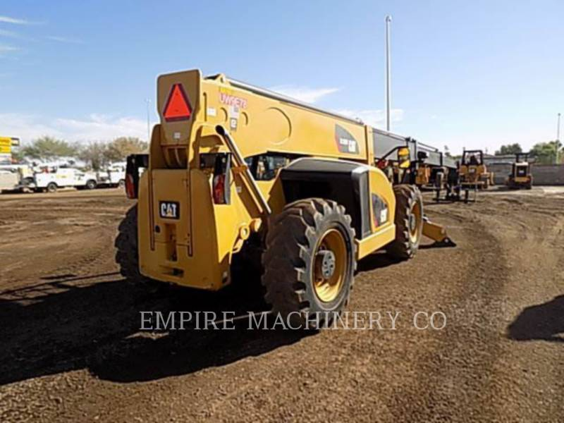 CATERPILLAR TELEHANDLER TL1255D equipment  photo 2