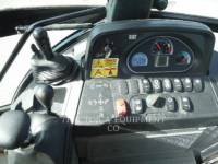 CATERPILLAR BACKHOE LOADERS 420F 4ECB equipment  photo 9