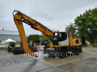 Equipment photo LIEBHERR LH 26 M WIELGRAAFMACHINE 1