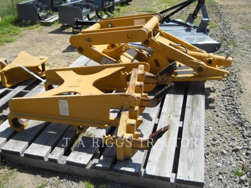 CATERPILLAR WT - AUFREIßER 120SC equipment  photo 1
