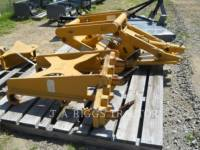 CATERPILLAR WT - RIPPER 120SC equipment  photo 1