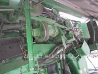 DEERE & CO. COMBINES 9870STS equipment  photo 14