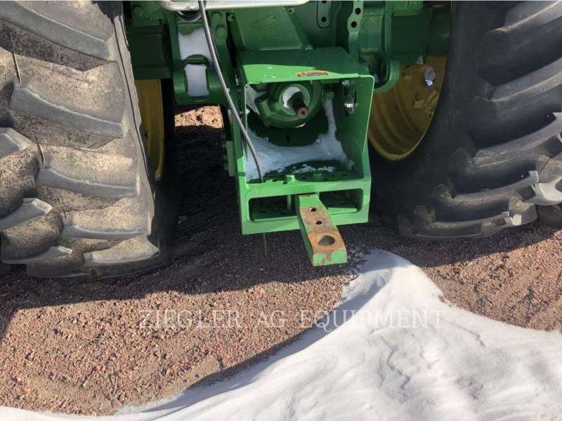 DEERE & CO. TRACTEURS AGRICOLES 9410R equipment  photo 16