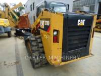 CATERPILLAR MULTI TERRAIN LOADERS 279 D equipment  photo 4