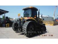 AGCO-CHALLENGER TRACTOARE AGRICOLE MT765 equipment  photo 6