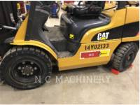 CATERPILLAR MONTACARGAS P6000-LE equipment  photo 8