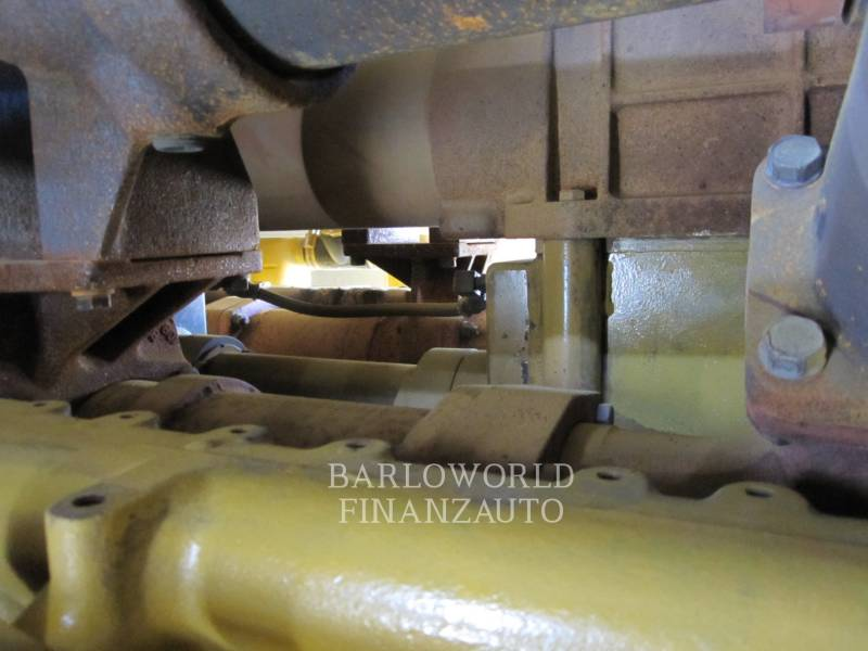 CATERPILLAR MODULI DI ALIMENTAZIONE (OBS) BLANCO equipment  photo 5