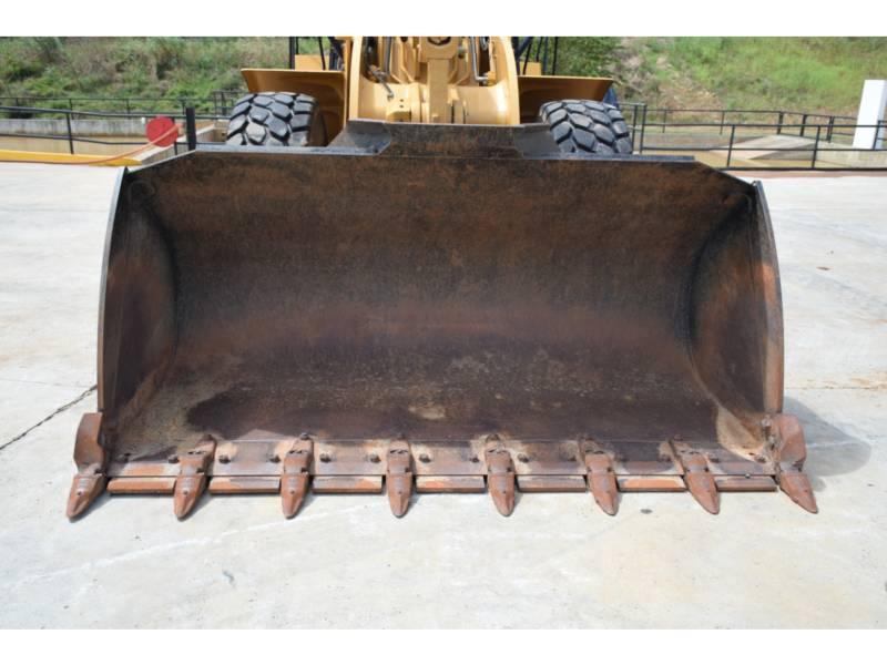 CATERPILLAR ホイール・ローダ/インテグレーテッド・ツールキャリヤ 950 H equipment  photo 8