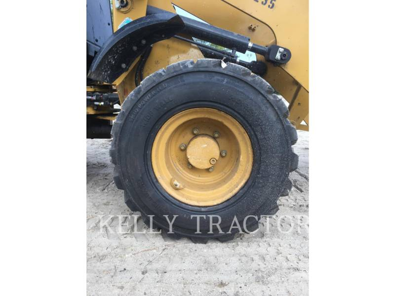 CATERPILLAR CARGADORES DE RUEDAS 903C equipment  photo 11