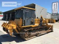 HANOMAG (KOMATSU) TRACK TYPE TRACTORS D540E equipment  photo 4