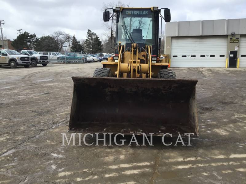 CATERPILLAR WHEEL LOADERS/INTEGRATED TOOLCARRIERS 914G A equipment  photo 12
