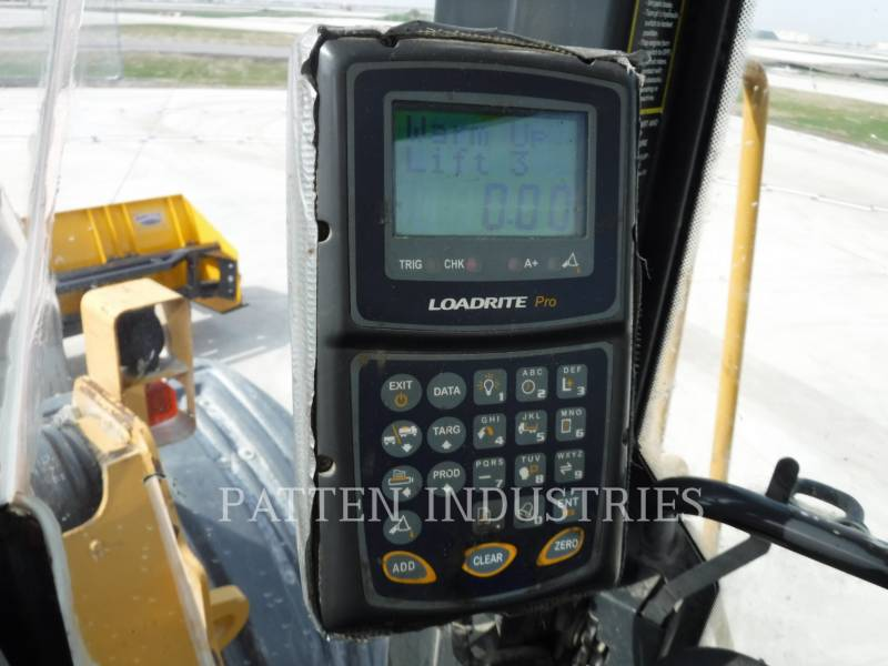 JOHN DEERE WHEEL LOADERS/INTEGRATED TOOLCARRIERS 844J equipment  photo 5