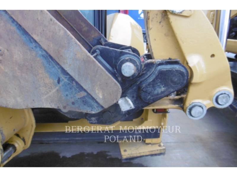 CATERPILLAR CHARGEUSES-PELLETEUSES 428F2 equipment  photo 3