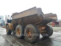 CATERPILLAR ARTICULATED TRUCKS 735 equipment  photo 5