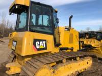 Caterpillar TRACTOARE CU ŞENILE D6K2LGP equipment  photo 7