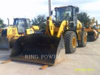 Equipment photo Caterpillar 938M ÎNCĂRCĂTOARE PE ROŢI/PORTSCULE INTEGRATE 1